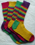 EenieMenieMiniMo Socks