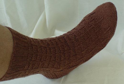 Stalwart Left Right Socks