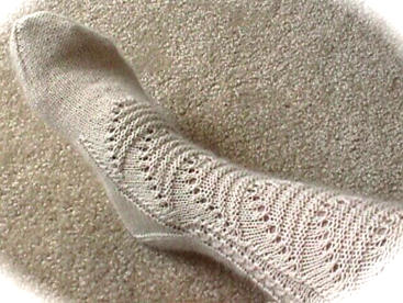 Swag Lace Socks
