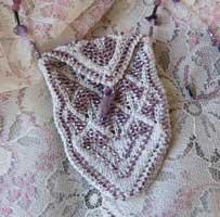 Lorna's Light Necklace Purse