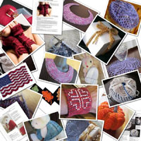KnitHeartStrings Knit and Learn Alongs get free monthly pattern with basic or premium membership