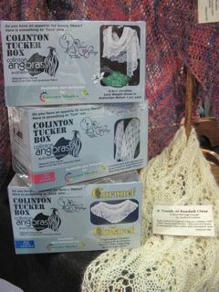 Colinton Tucker Box Kits