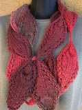 Misty Soft Infinity Tube Scarf and Cowl