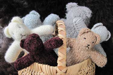 Technique Teddy Bears