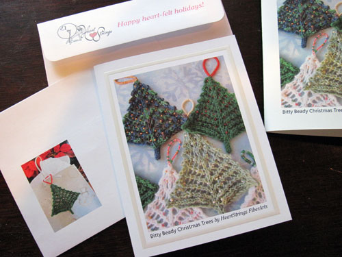 holiday greeting cards
