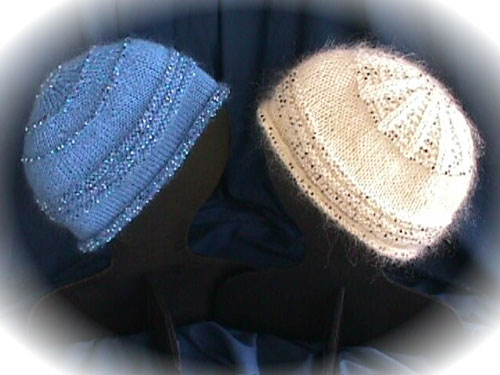 Cloche Hat Bellas Beads Flapper Style Cloche Hat Pattern