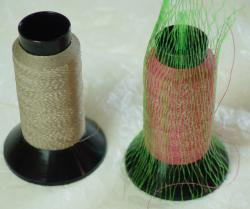 Kreinik Matallic Fashion Twist Thread