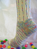Mixed Jelly Beans Socks