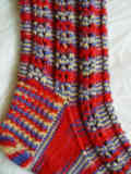 Summer Solstice Socks
