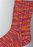 Autumnal Equinox Socks