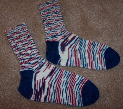 Everybody Wants Sox in Lorna's Laces Shepherd Sport Liberty