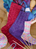 Everybody Wants Sox in Lorna's Laces Shepherd Sport